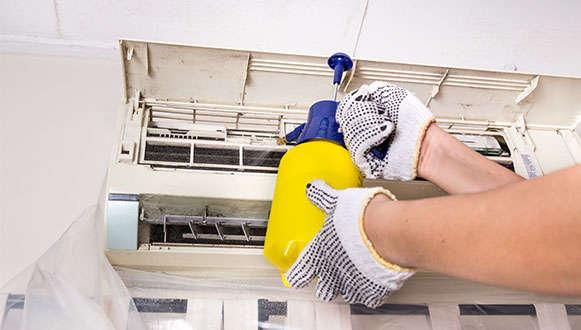 Accidents Involving Dangerous Substances