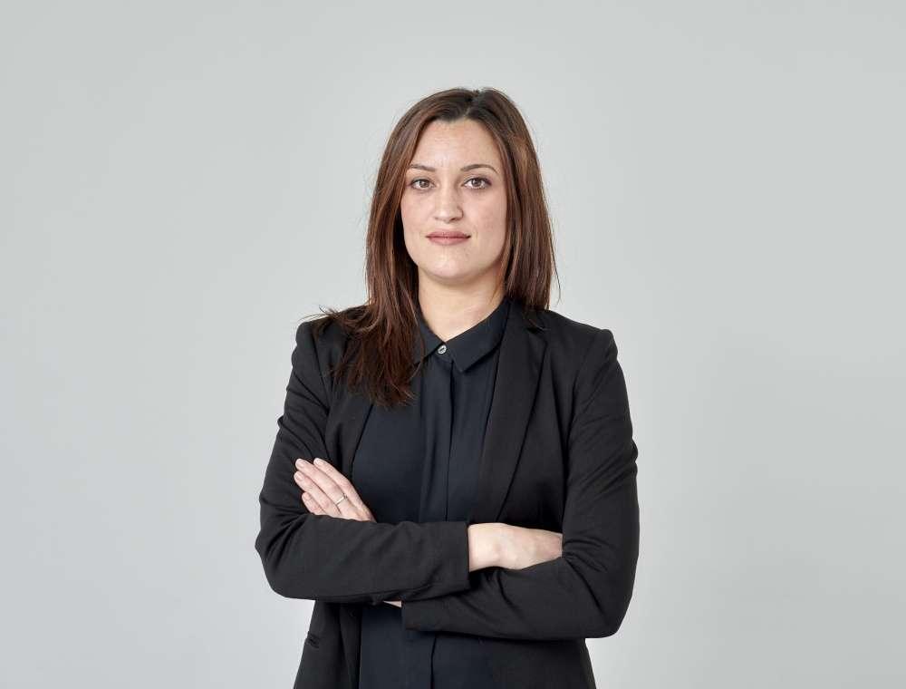 Raquel Roman