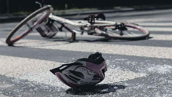 Cycle Injury Claims