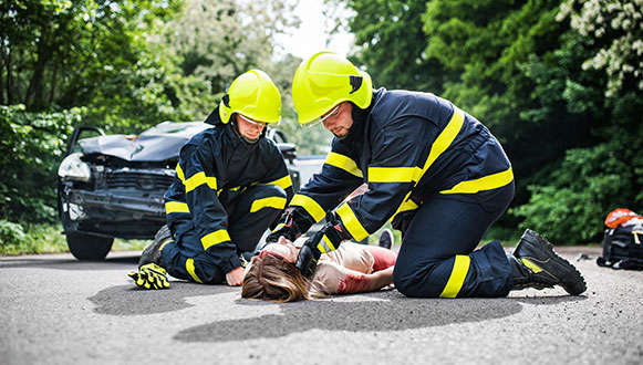 Falling from Height Accident Claims